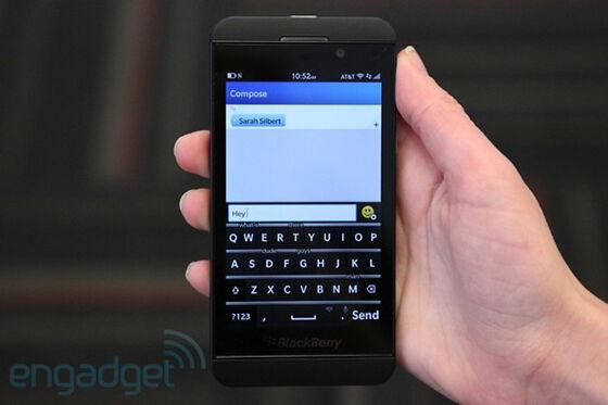 Jangan Jual Blackberry Z10 3