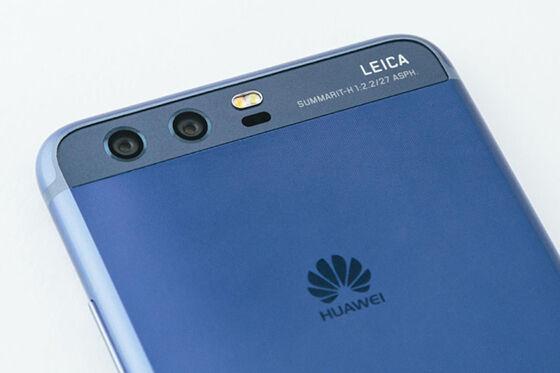 Alasan Membeli Huawei P10 1