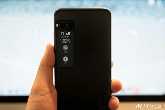 Meizu Pro 7 Vs Iphone 7 Plus