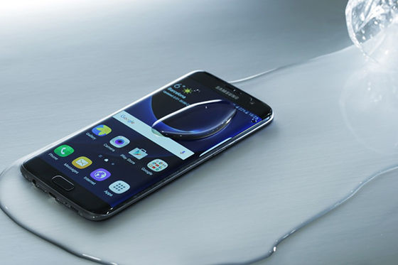 Jangan Jual Samsung Galaxy S7 5