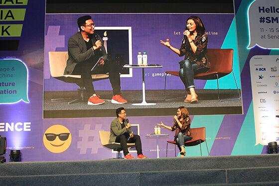 Social Media Week Jakarta 2017 01
