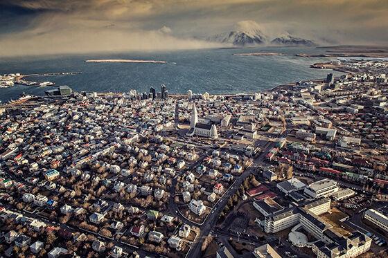 Foto Drone Terbaik di Seluruh Dunia 15