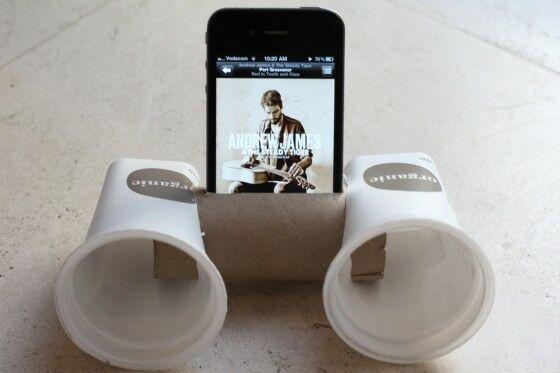 Speaker Cara Modifikasi Fitur Smartphone Gratis