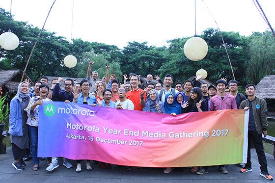 Motorola 2018 2
