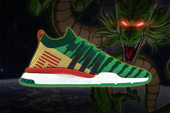 Adidas Dragon Ball Edition 7