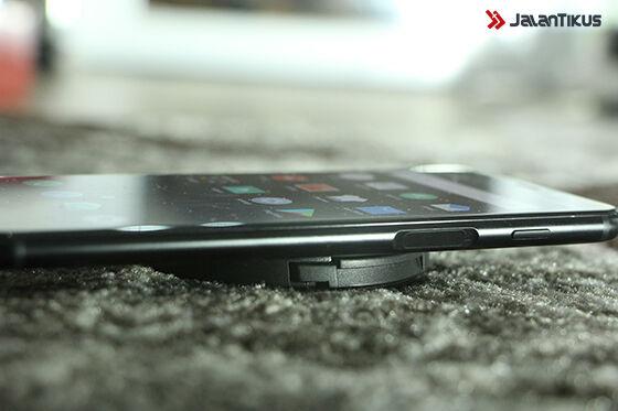 Review Meizu M6s 8