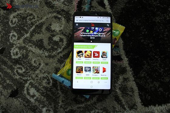 Review Meizu M6s 9