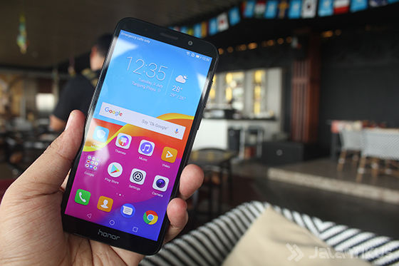 Hands On Honor 7s Indonesia 1 A0dca