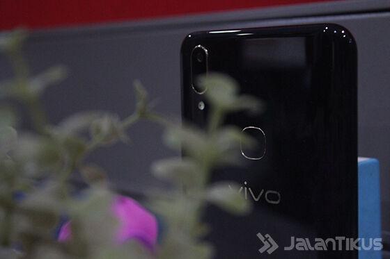 Kamera Belakang Vivo V9 6gb 2f792
