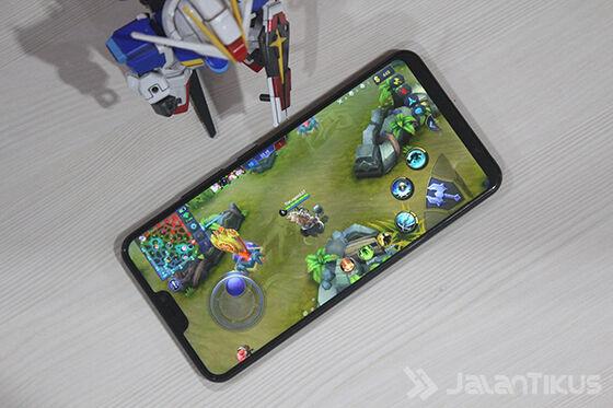 Performa Gaming Vivo V9 6gb 9787c