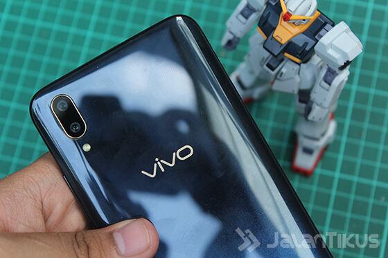 Kamera Vivo V11 Pro Cb2ef