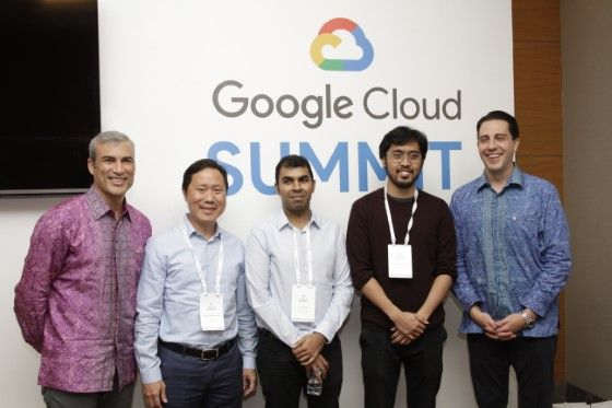 Google Cloud 2 55f8e