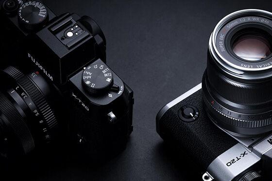 Harga Kamera Fujifilm 3c166
