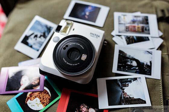 Kamera Fujifilm Instax 907f7