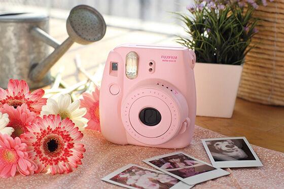 Kamera Fujifilm Terbaik Mini 8 1b6ad