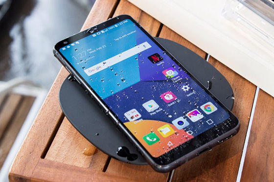 Hp Anti Air Lg G6 Aaa20
