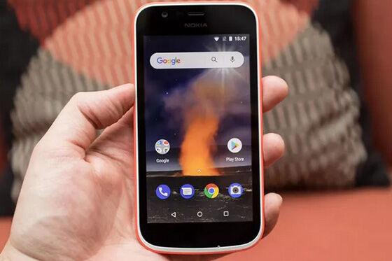 Hp Murah Berkualitas Nokia 1 B775e