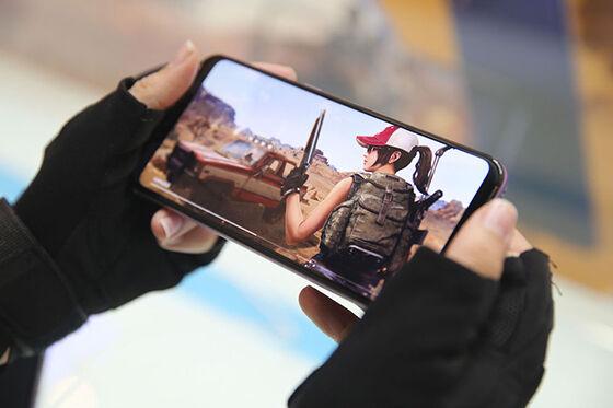 5 Hp Android Gaming Terbaik 2 Jutaan Yang Bagus Untuk Pubg: 10 HP Gaming Murah Untuk PUBG Terbaru 2019