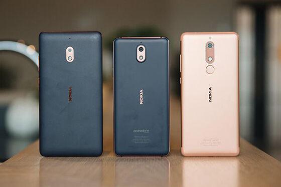 Daftar Harga Hp Nokia Terbaru Desember 2018 Jalantikus Com
