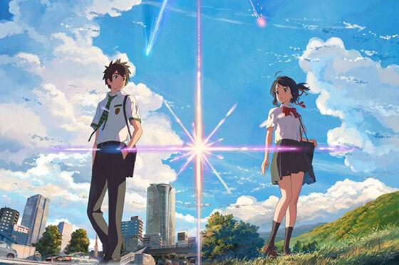 Anime Romance Terbaik 45e9a