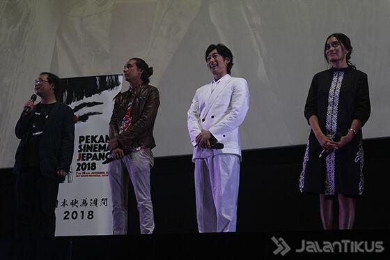Closing Pekan Sinema Jepang 01 24569