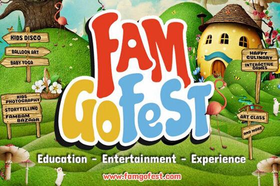 Event Jakarta Famgofest 2689c