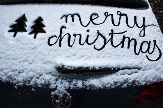 Ucapan Selamat Natal Tahun Baru 2 Custom B6748