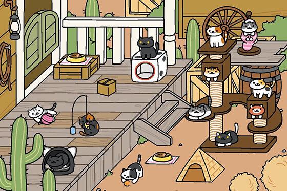 Aplikasi Tentang Kucing 4 9f7b3