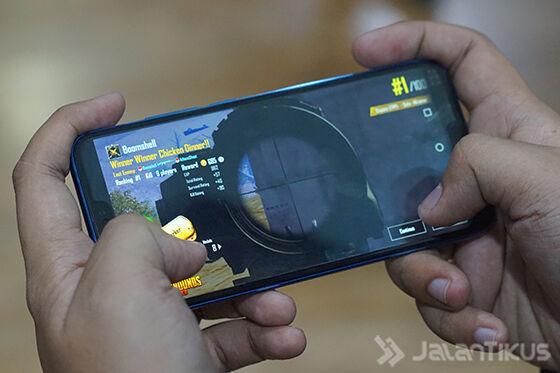 Honor 10 Vs Samsung Galaxy S9 Plus 05 Ebe31