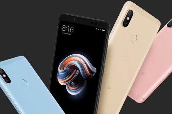 Hp Terbaik 2019 Redmi Note 5 Bc603