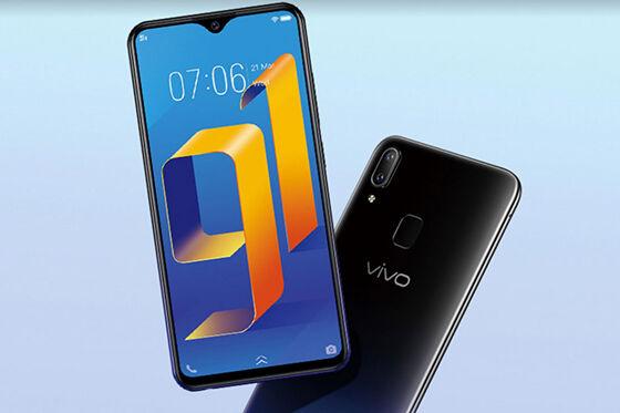 Hp Terbaik 2019 Vivo Y91 Adad9