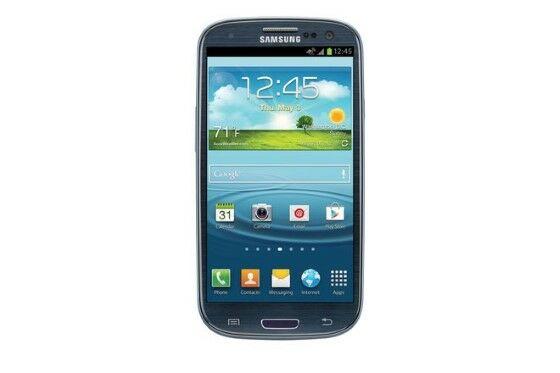 Urutan Hp Samsung Seri S 3 2360f