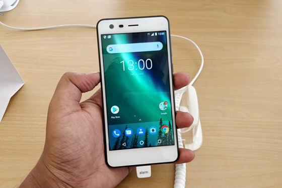 Hp Gojek Xiaomi Nokia 2 Eb65b