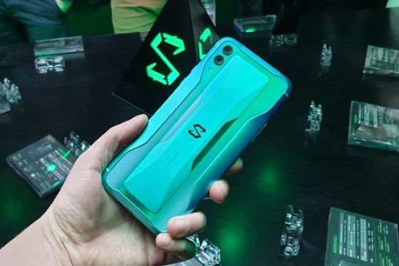 Rog Phone Vs Black Shark Vs Razer Phone 1 0d506