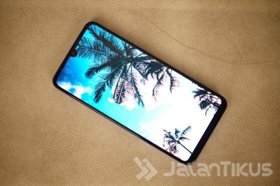 Review Huawei P30 Lite Awal 9493a