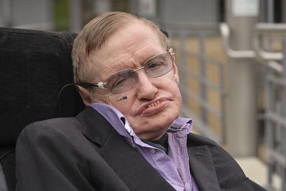 Stephen Hawking 2961e