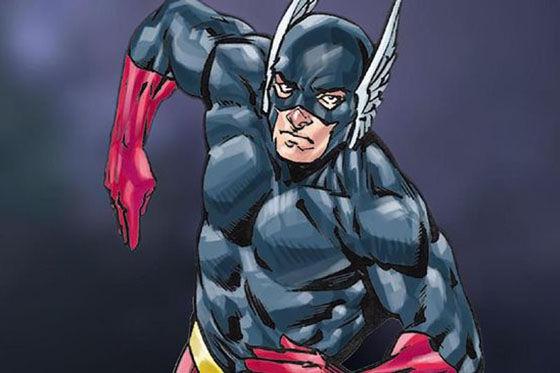 Superhero Indonesia Gundala 75229