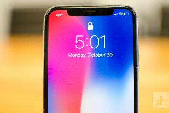 Apple Iphone X 5 85cd6