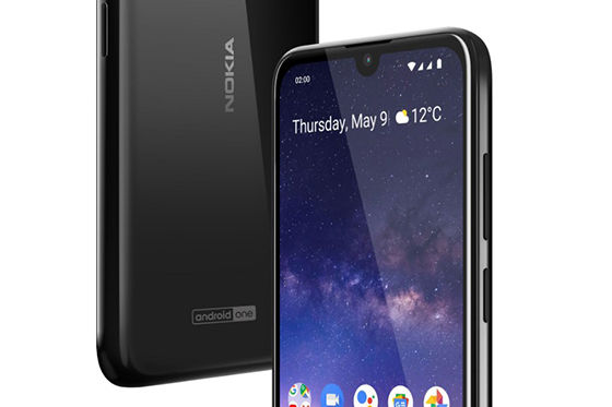 Kekurangan Nokia 2 2 715a5