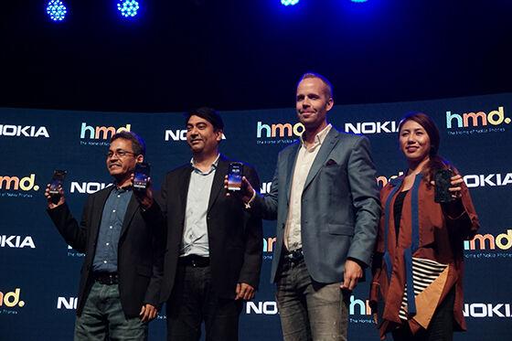 Spesifikasi Nokia 2 2 8ef76