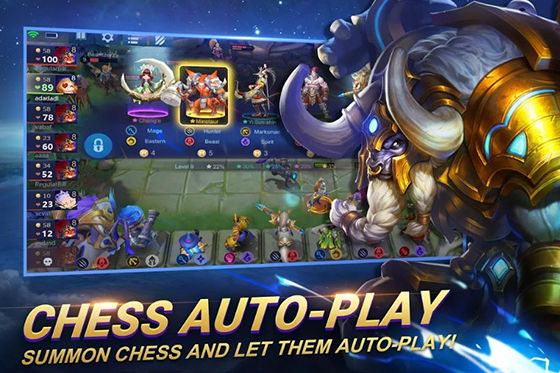 Magic Chess Moonton B0eea