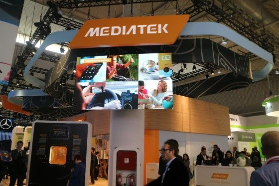 Alasan MediaTek Gak Laku Dibandingkan Snapdragon 1 C118e