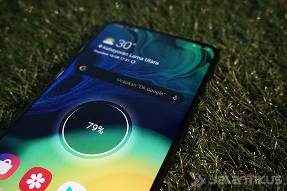 Fast Charging Galaxy A80 28a33