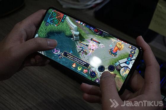 Performa Samsung Galaxy A80 Bf6e3