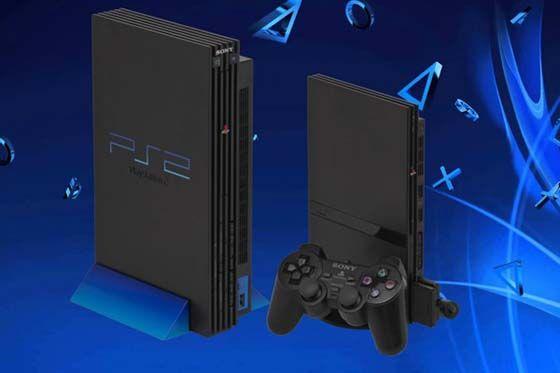 Playstation 2 336c2