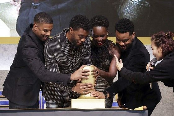Nonton Download Gratis Film Black Panther Full Movie Fakta 8987e