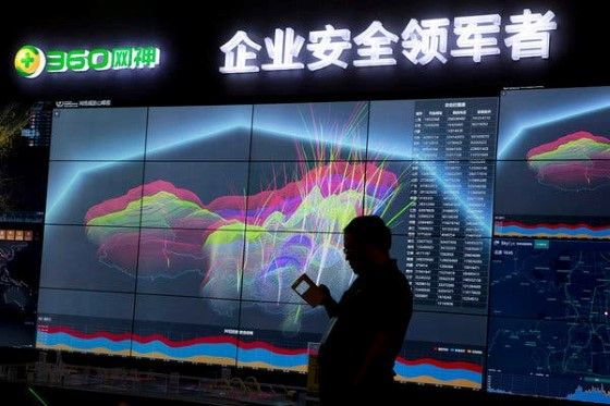Cara Perusahaan China Meniru Teknologi Barat Dampak Fee7f
