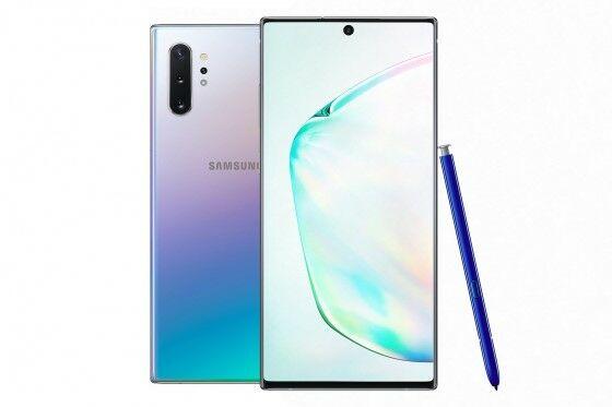 Fitur Baru Dan Unik Samsung Galaxy Note 10 Screen 263cc