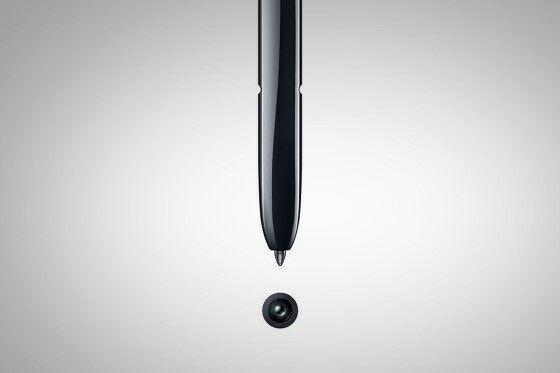 Fitur Baru Dan Unik Samsung Galaxy Note 10 Spen 7febd