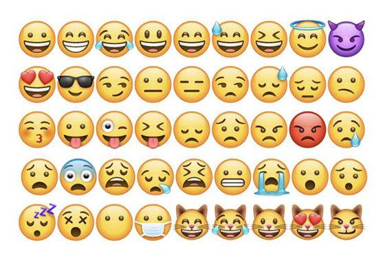 Arti Emoji Bda08